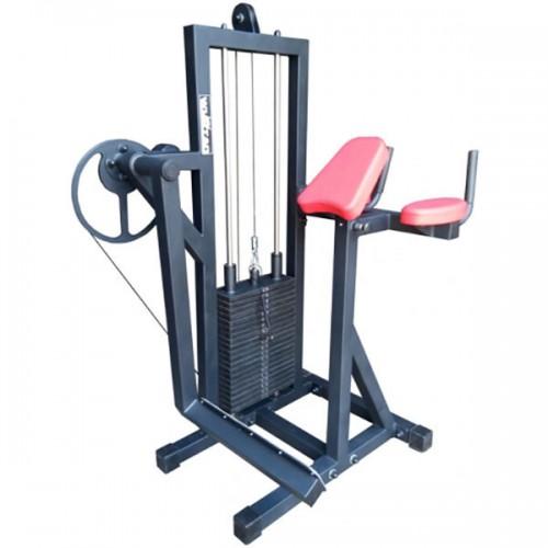 Тренажер для ягодичных мышц радиальный Wuotan, код: GB.19