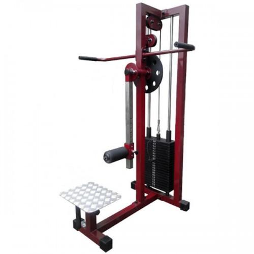 Тренажер для приводящих и отводящих мышц бедра Wuotan, код: GB.18