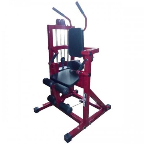 Пресс-машина Wuotan, код: GB.11